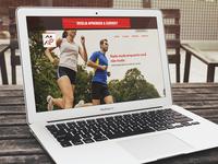 VO2 website