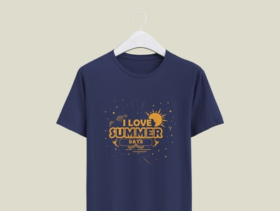This is t-shirt design, it's my own design............