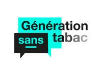 Logo Génération Sans Tabac