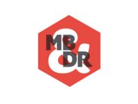 MB&DR Logo