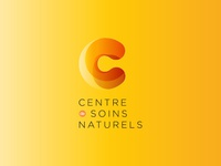 Natural Healing Center rejected logo