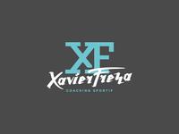 XF Coaching Sportif Logo