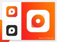 Duva mobile app icon