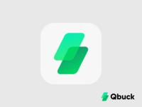 Qbuck app icon