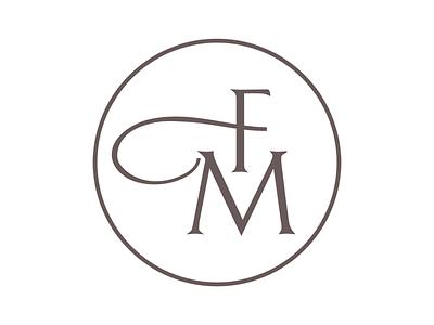 Fairbault Mills Logo graphic design branding design branding design brand identity logotype logo design logo