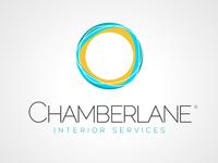 Chamberlane Interior Services Identity Design