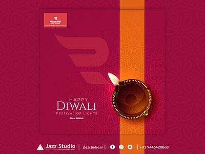 Rawabi Diwali diwali teamrawabi rawabi kozhikode jazzstudio brandingreimagined branding