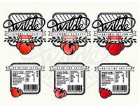 Wilde Labels