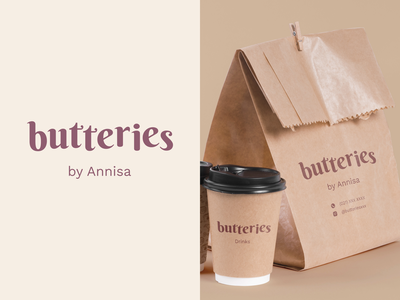 Bakery Logo packaging product design food logo bakery product