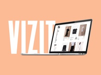 VIZIT Home of the Independent designer