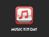 Icon Music Of The Day