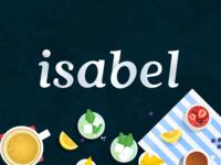Isabel app