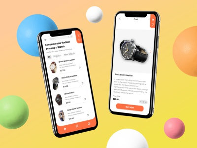 Official Store for Watch mock up watching watch watches design app iphone 11 mockup iphone 11 pro application app design android app development android app design android app