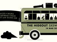 The Hideout SXSW