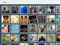 EyeEm: Re-Filtering images