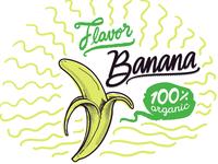 Banana Flavor :D