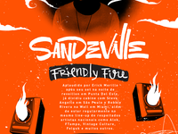 Sandeville