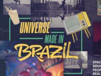 universe br