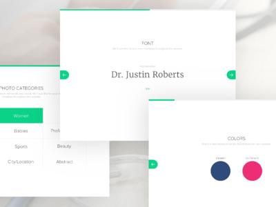 Design Studio – Basic Steps