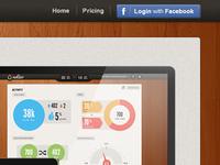 Nektar Homepage