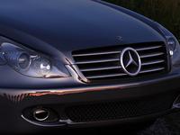 Mercedes Cls550 5