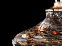 Perfume glass (3D)