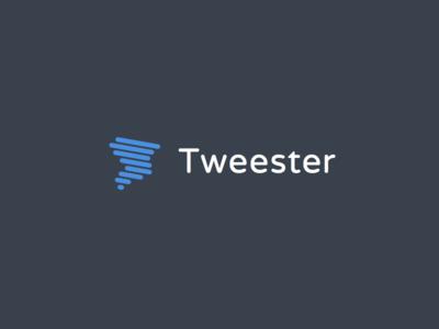 Tweester Logo
