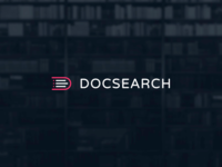 DocSearch Logo