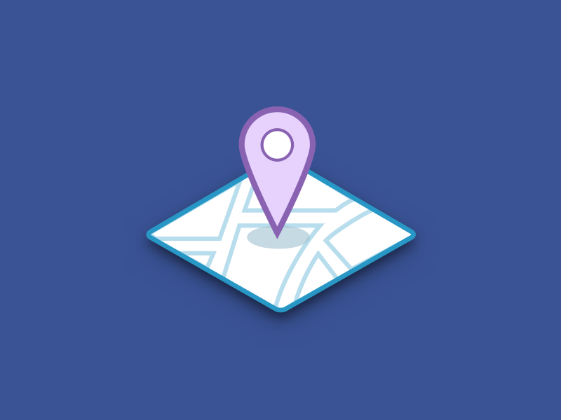 Algolia Places pin map location illustration autocomplete input places algolia