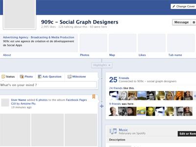 Shot fb pages gui