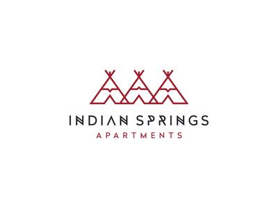 Indian Springs Logo