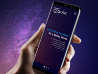 Samsung Catalyst Mobile
