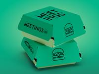 Meetings Artesanal Burguers