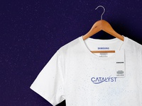 Samsung Catalyst T-shirt