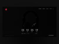 14of100 countdown static