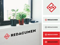 Redacumen Logo