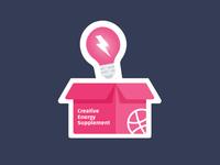 Creative Energy Supplement