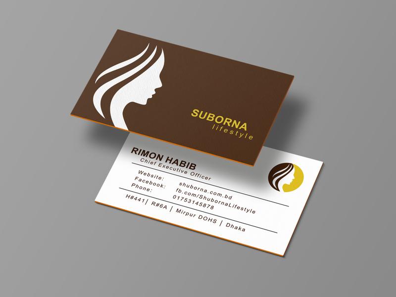 Business Card print design business card design business card corporate identity branding logo