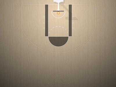 Basketball Court WIP