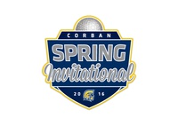 Golf Spring Invitational Logo