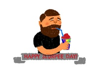 Happy Slurpee Day!