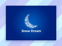 Snow Dream Logo