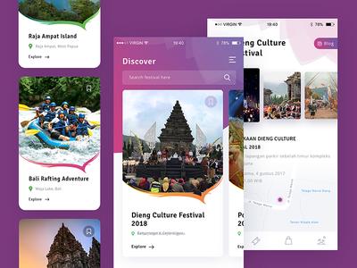 Culture Fest App