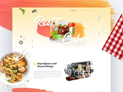 Cak Benu Resto & Cafe - Other Concept