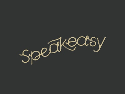 Speakeasy II