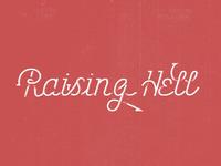 Raisinghell