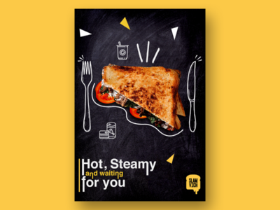 Food Poster