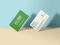 EISSWORLD Business Card