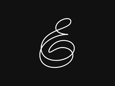 E martsvaladze anano design branding symbol lines logo