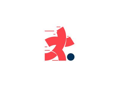 presentation icon logodesign logo design